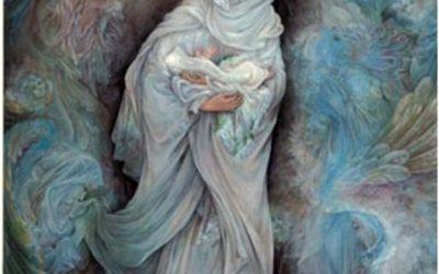 فاطمة بنت أسد كانت أُمَّة كاملة من خيرة نساء العالم…